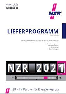 Neues Lieferprogramm 2021