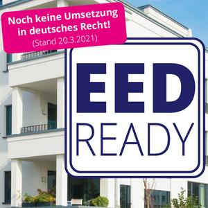 Anforderungen durch die  Energie-Effizienz-Richtlinie (EED)